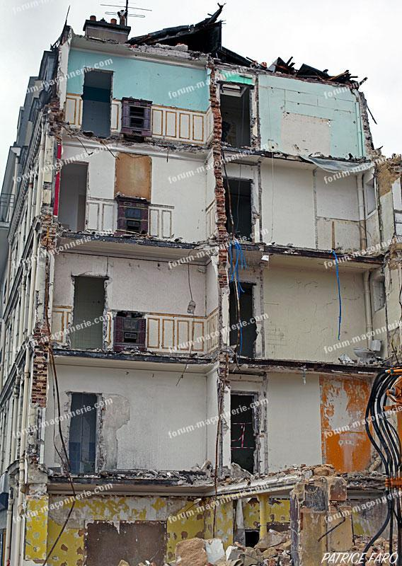 Co T De La D Molition Une Maison Cout Destruction Prix