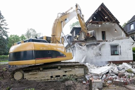 Co T De La D Molition Une Maison Cout Destruction Prix Intervention