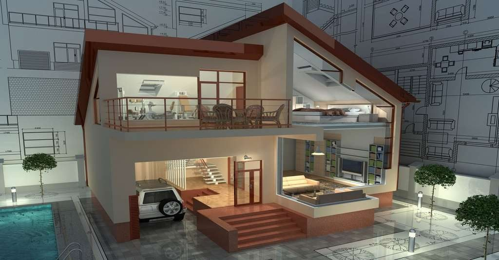 Comment Dessiner Une Maison En 3d Creer Plan Sa Placecalledgrace Com