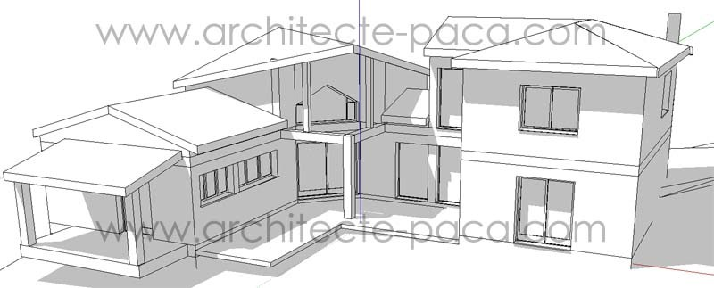 Comment Dessiner Une Maison En 3d Homewreckr Co Sa L Impression