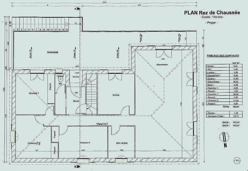 Comment Faire Des Plans De Maison Interesting Best Of