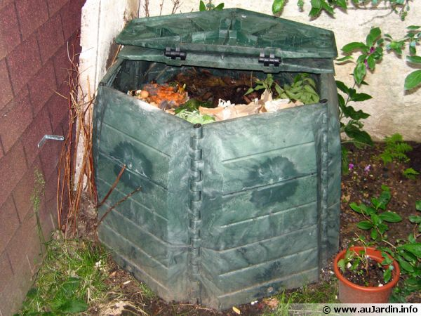 Comment Faire Du Bon Compost