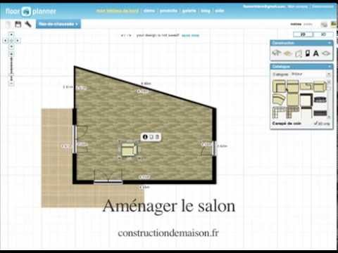 Comment Faire Les Plans De Sa Maison