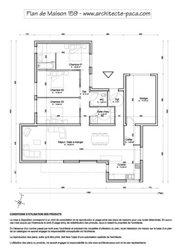 Conception De Plan Maison Gratuit Modele Phenix Luxury
