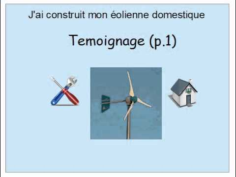 Construction Eolienne Maison Avie Home