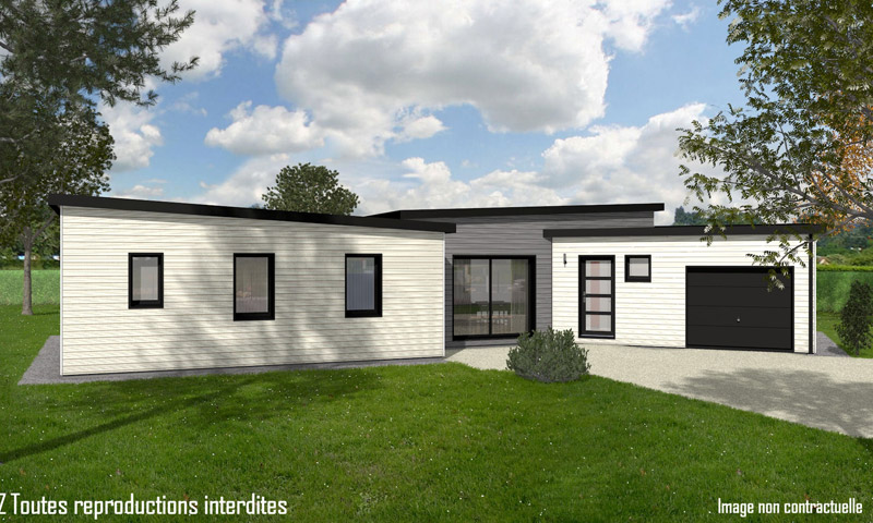 Construction Maison Collection Bois Id E N 10 Politify Us