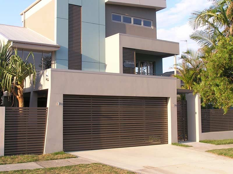 Contemporary Garage Doors Designs Google Search House Ideas