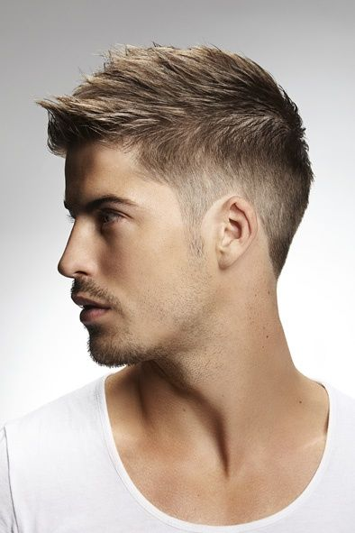 Corte De Chico Degradado CORTES DE CHICO En 2018 Pinterest