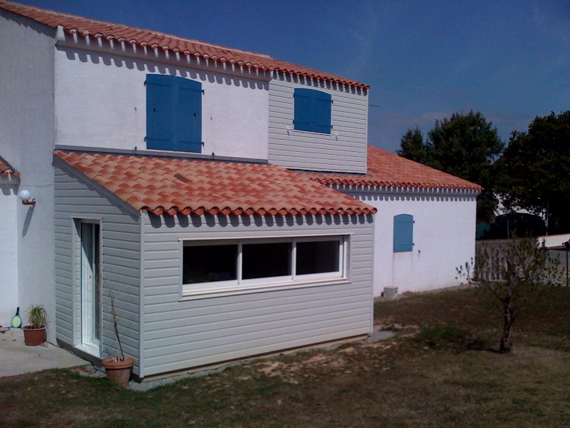 Cout Agrandissement Maison 30m2 Mambobc