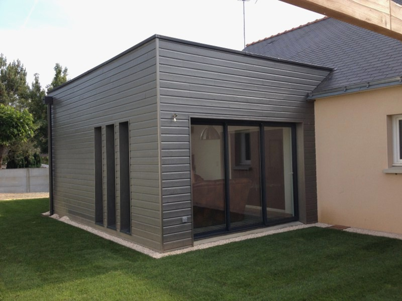 Cout Agrandissement Maison 30m2 Prix Extension 4 Lzzy Co A1group