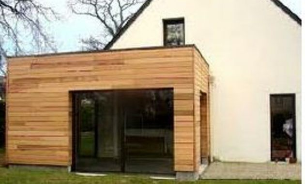 Cout Agrandissement Maison 30m2 Prix Extension 4 Lzzy Co