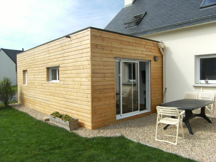 Cout Extension Maison 20m2 12 Parpaing Lzzy Co 40m2