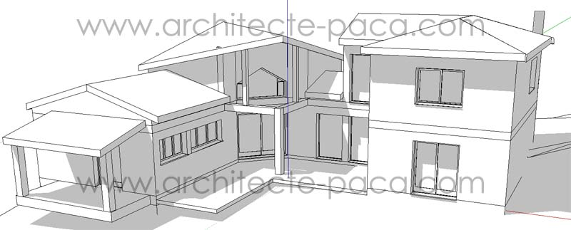 Crer Sa Maison En 3d Gratuit Gallery Of Faire Plan