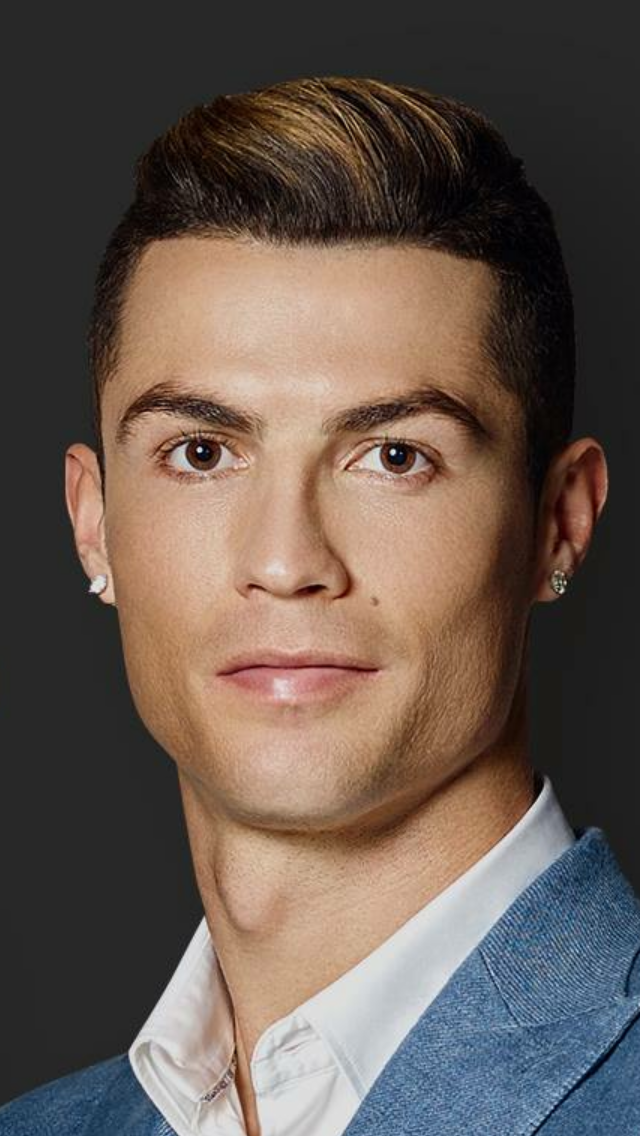Cristiano Ronaldo Men S Cuts Available At Karmah Hair And Beauty