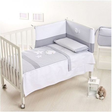Cunas Para Bebe Kit Cuna Beb Con Todo Incluido Good Nights