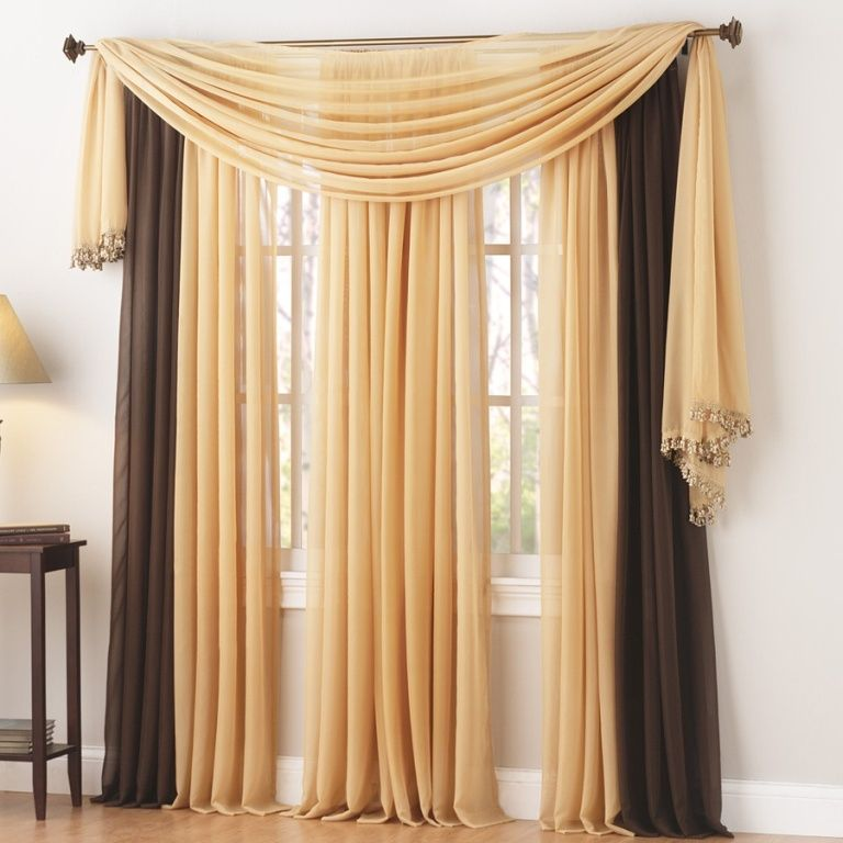 Curtains Pinterest Window And