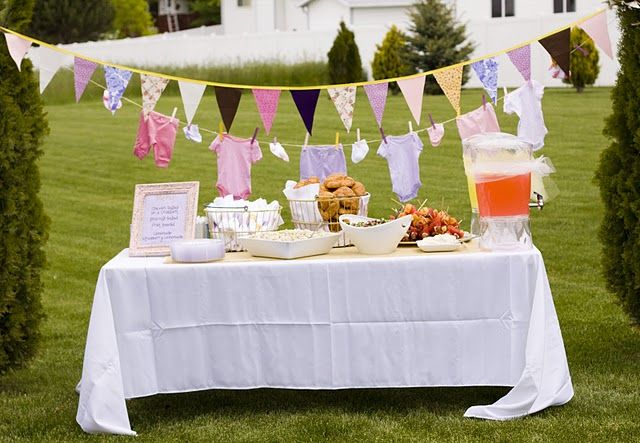 Cute Baby Shower Burrill S 3 Pinterest Cumple