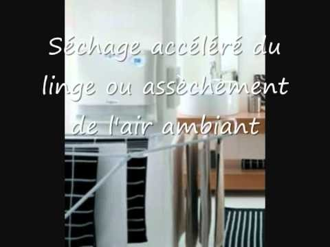 D Air Maison Humidit Faire Son Shumidificateur YouTube Hqdefault