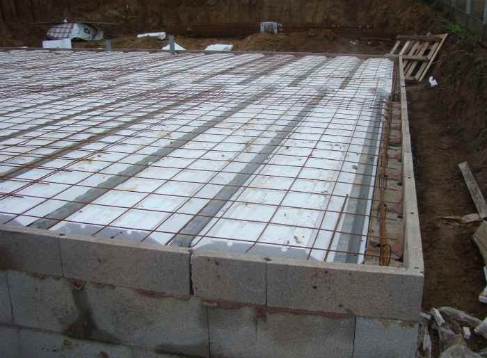 Dalle Beton Pour Maison A1group Co