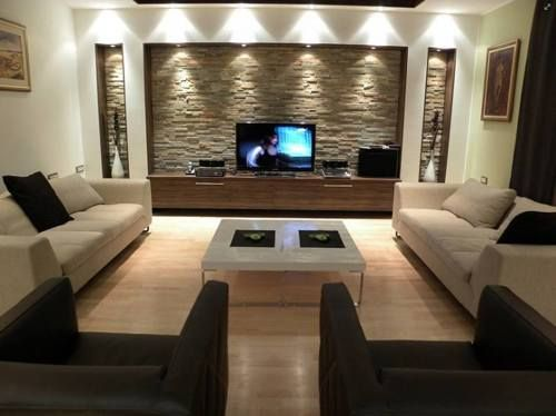 Decoraci N De Salas Modernas Pinterest Ideas Para Living Rooms Dise