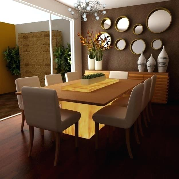 Decoracion Comedor Moderno 1000 Ideas About De Comedores Modernos On