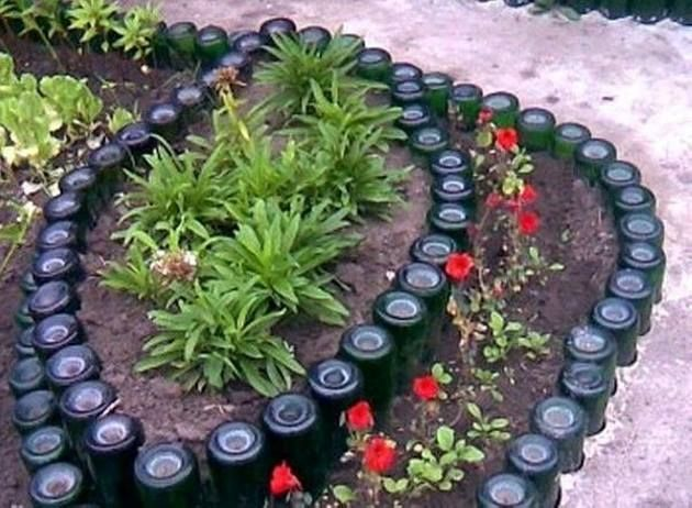 Decoracion De Jardines Con Articulos Reciclados Youtube Of