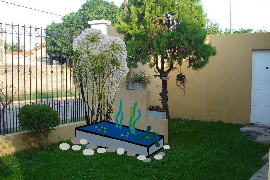 Decorar Jardin 25 IDEAS DE INES PEQUE OS COMO DECORAR UN