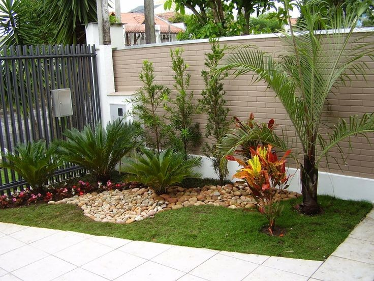 Decorar Jardin 25 IDEAS DE JARDINES PEQUE OS COMO DECORAR UN JARD