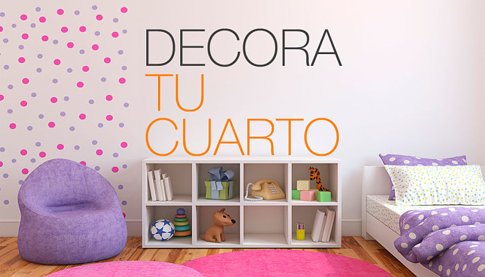 Decorar Mi Cuarto Con Ideas Modernas Im