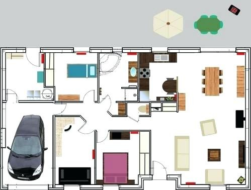 Dessiner Les Plan De Sa Maison A1group Co