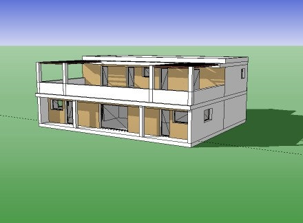 Dessiner Maison 3d Gratuit Plan De T L Charger A1group Co