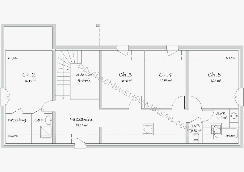 Dessiner Son Plan De Maison En Ligne 0 Comment Un 700463 A1group Co