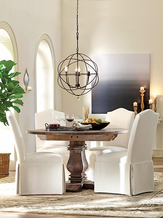 Tail Dining Room Pinterest Comedores Coraci N