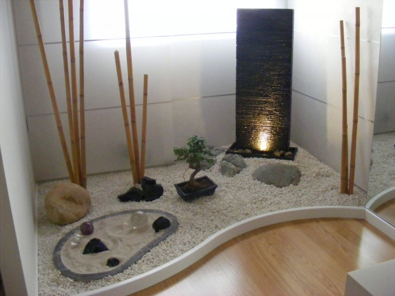 Dise A Un Jard N Zen Proyectos Pinterest Decor Y Indoor
