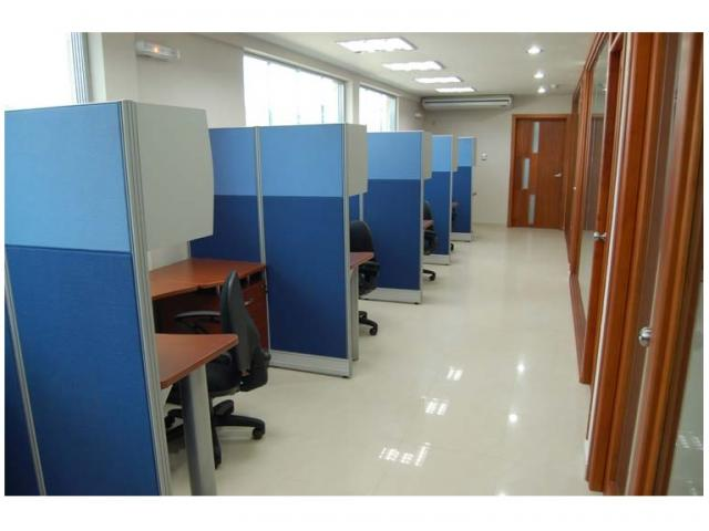 Dise O De Oficinas Modulares Youtube Of Pixele Net