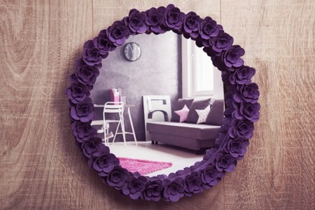 Diy Decoracion 10 Ideas DIY Para Decorar Tus Espejos Y Que Se Vean