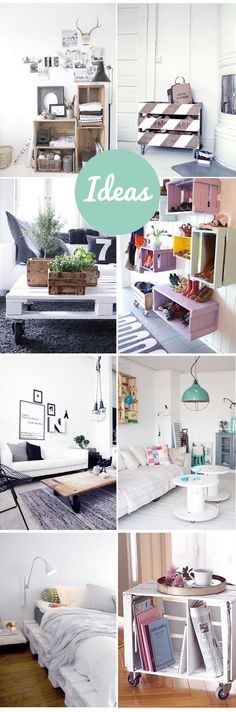 Diy Decoracion Ideas De Decoraci N DIY Con Materiales Reciclados