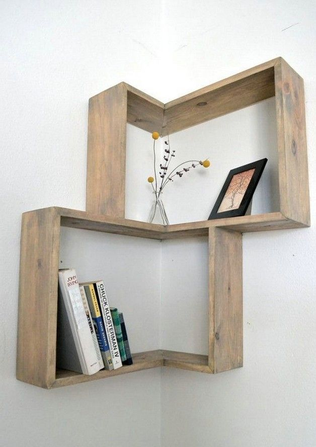 DIY Ideas The Best Shelves 1 Pinterest