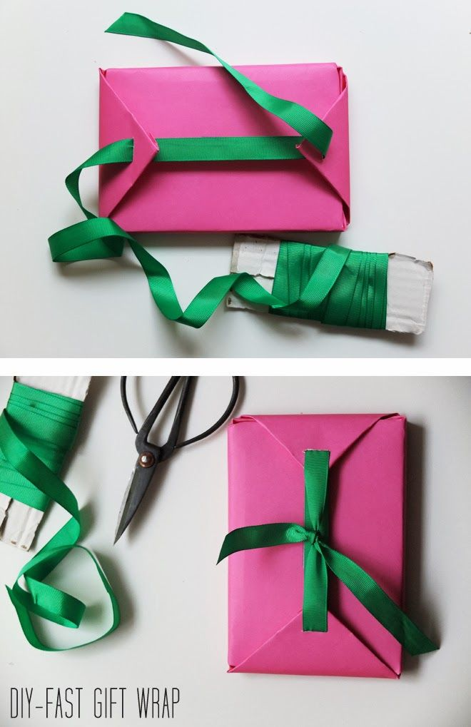 Diy Wrap Envoltorios Pinterest Regalitos Adornar Y