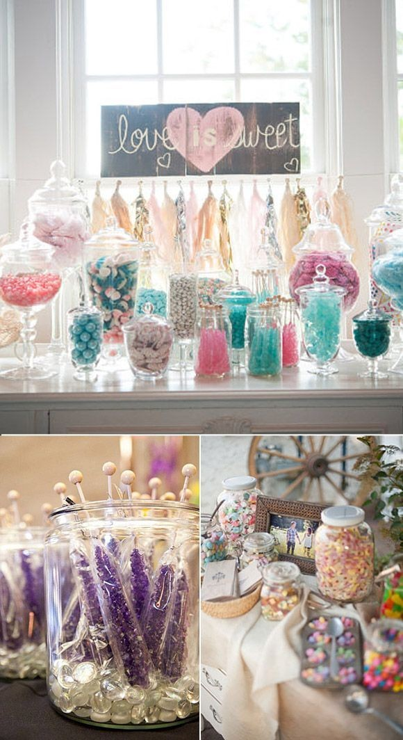 Dulces Integral De Eventos CANDY BAR