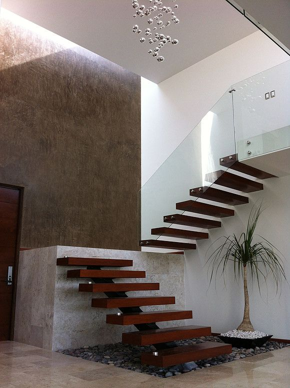 Escaleras Stairs Wood Architecture Arquitectura Www