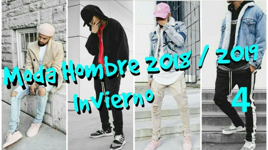 Estilo Hombre 2017 Identifica Tu ESTILO 2016 JR Style For Men