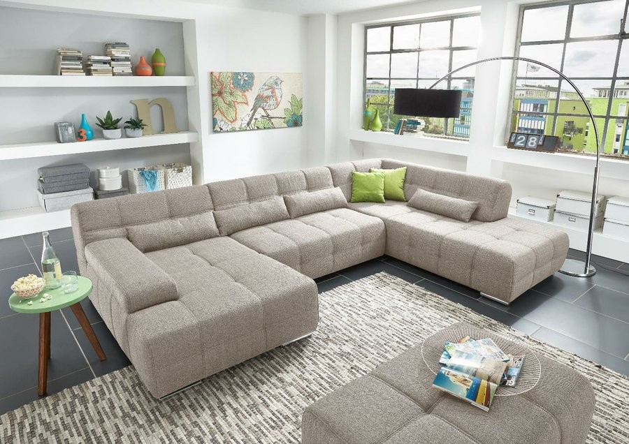 Estilo Industrial Las Claves Para Decorar Con 8 Sofa Gris A1group Co