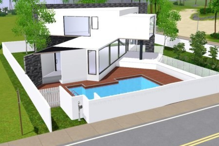 Exemple De Maison Sims Full Hd Maps Locations Another World Modele Politify Us