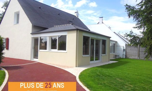 Extension Maison 30m2 Affordable Superior Prix M
