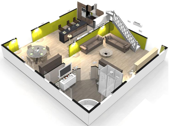 Faire Sa Chambre En 3d Newsindo Co Design D Id Es