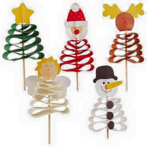 Figuras Navide C3 B1as Hechas Con Papel Jpg 736 Advent