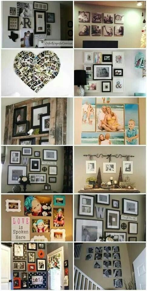 Fotos Familiares Photography In 2018 Pinterest Diy Wall Decor