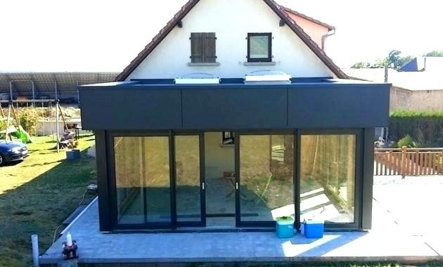 Gallery Cout Extension Maison 20m2 De Prix Bois 13 En Lzzy Co