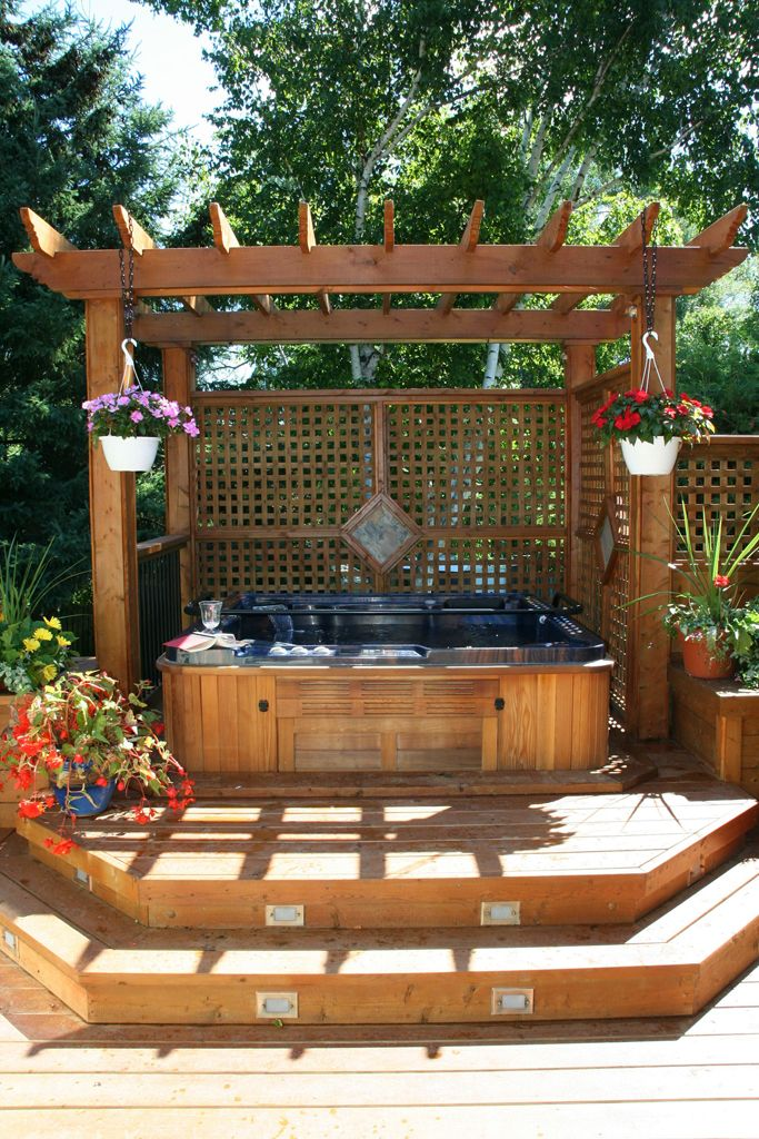 Gallery Cutting Edge Deck Design In Toronto Ajax And Pickering